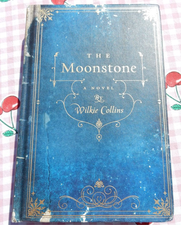 Review: The Moonstone by WilkieCollins