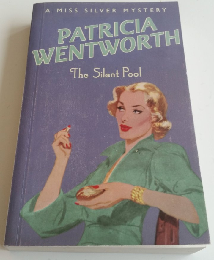 Review: The Silent Pool by Patricia Wentworth
