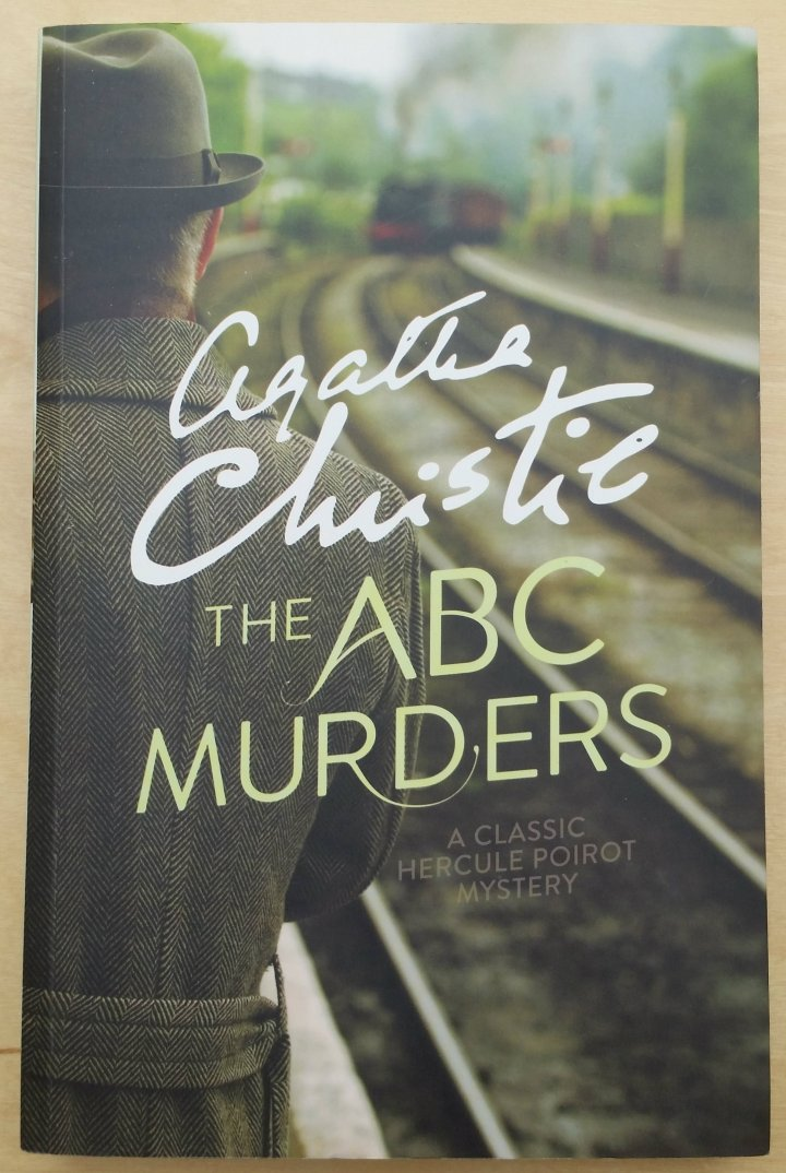 Review: the ABC Murders by AgathaChristie