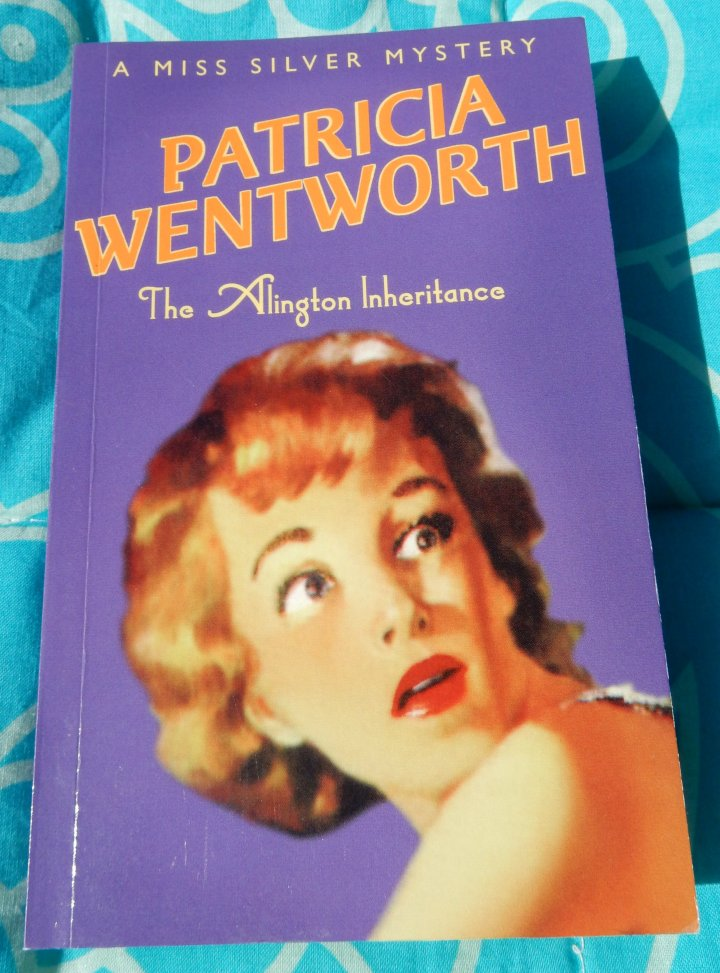 Review: the Allington Inheritance by PatriciaWentworth