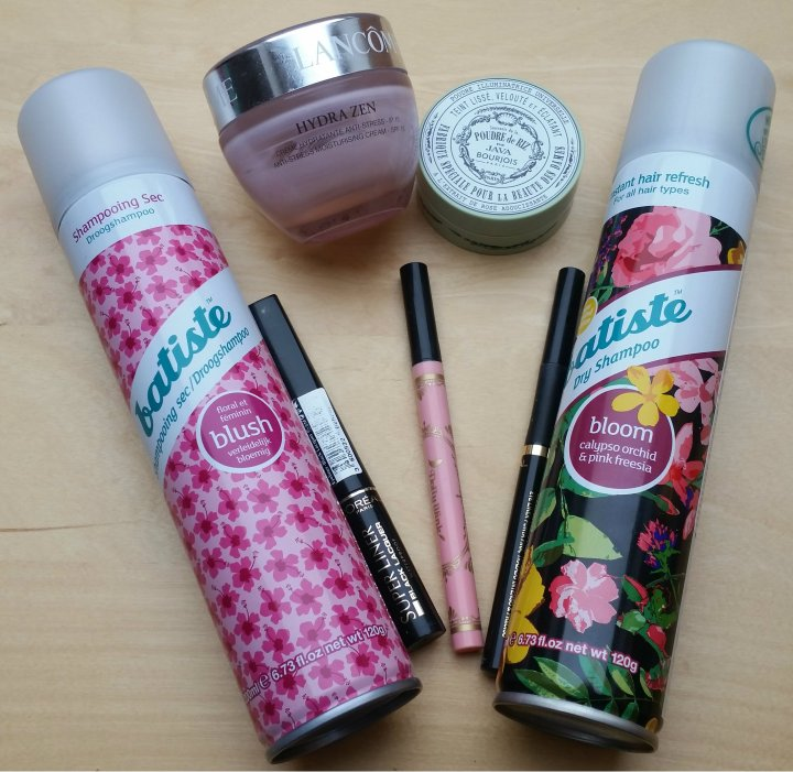 Makeup Empties #1