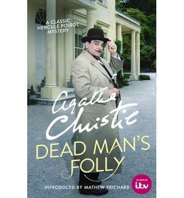 Review: Dead Man's Folly by Agatha Christie