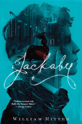Review: Jackaby by William Ritter