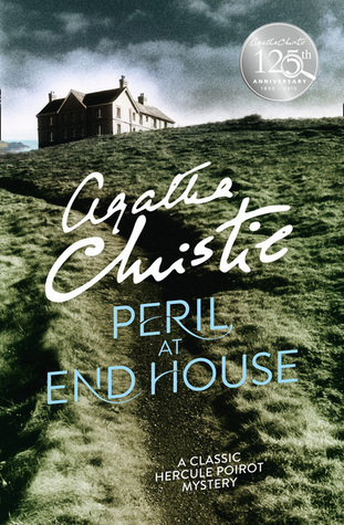 Review: Peril at End House by Agatha Christie