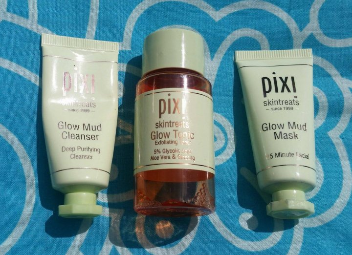 Review: Pixi Best of Bright set