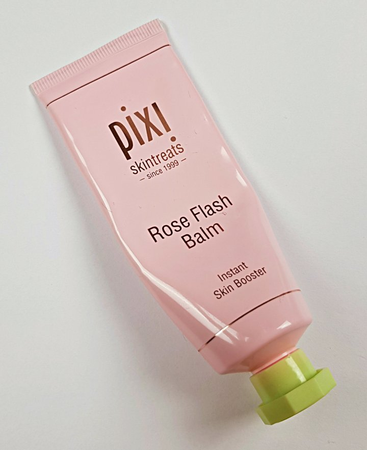 Review: Pixi Rose Flash Balm