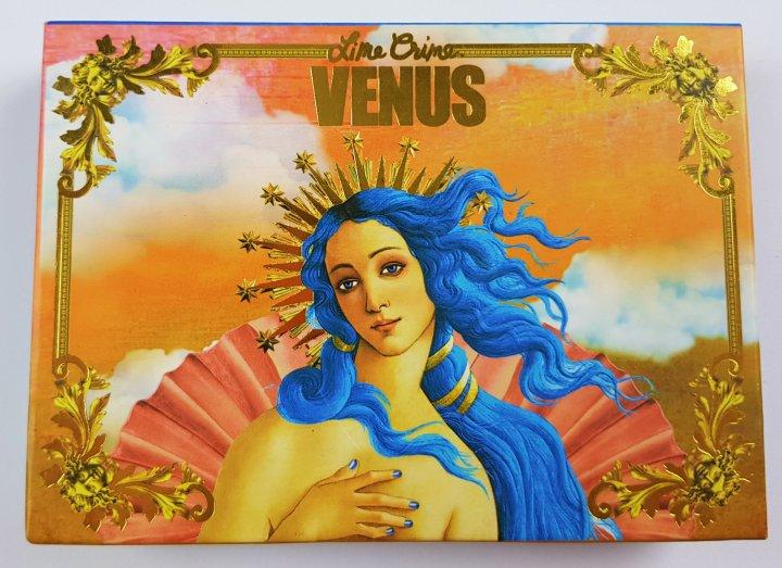 Review: Lime Crime VenusPalette