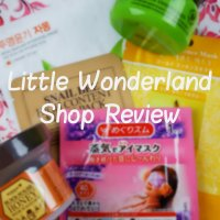 Shop Review: Little Wonderland