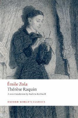 Review: Thérèse Raquin by ÉmileZola