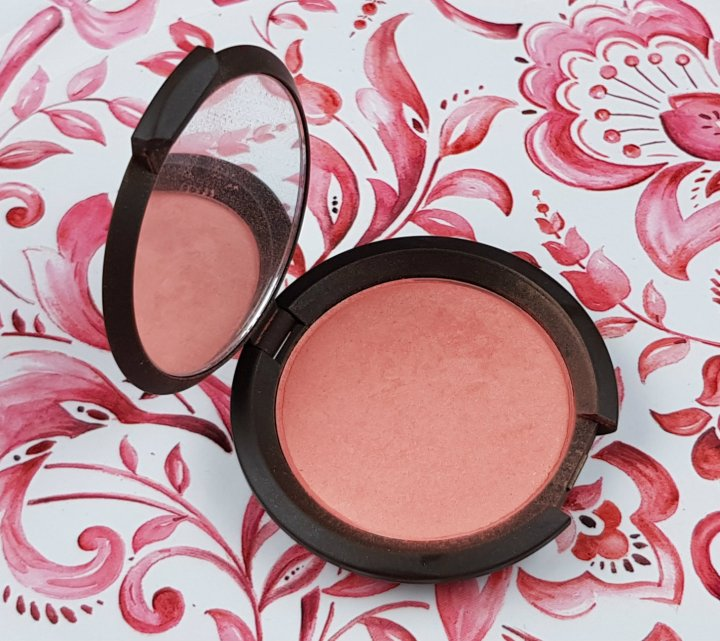 Review: BECCA Mineral Blush in Flowerchild