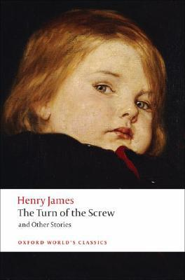 Review: the Turn of the Screw and Other Stories by HenryJames