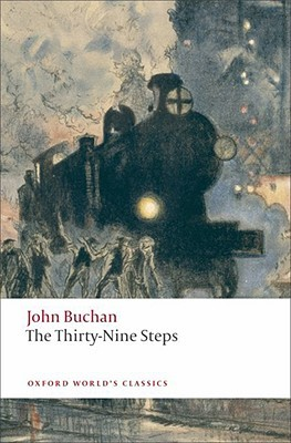 Review: the Thirty-Nine Steps by John Buchan