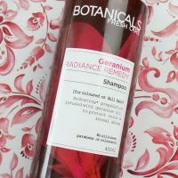 Review: L'oreal Botanicals Geranium Radiance Colour Remedy