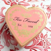 Review: Too Faced Sweethearts Perfect Flush Blush in Sparkling Bellini