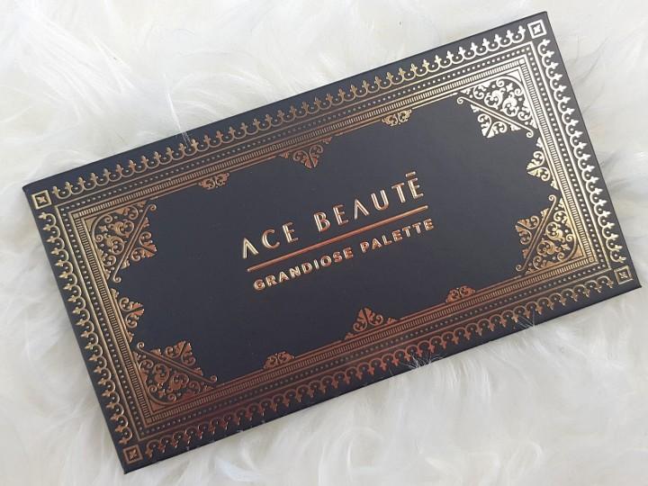 Review: Ace Beauté GrandiosePalette