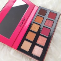Review: Violet Voss Fun Sized Eye Shadow Palette Berry Burst