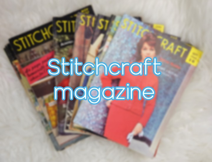 Stitchcraft Magazine