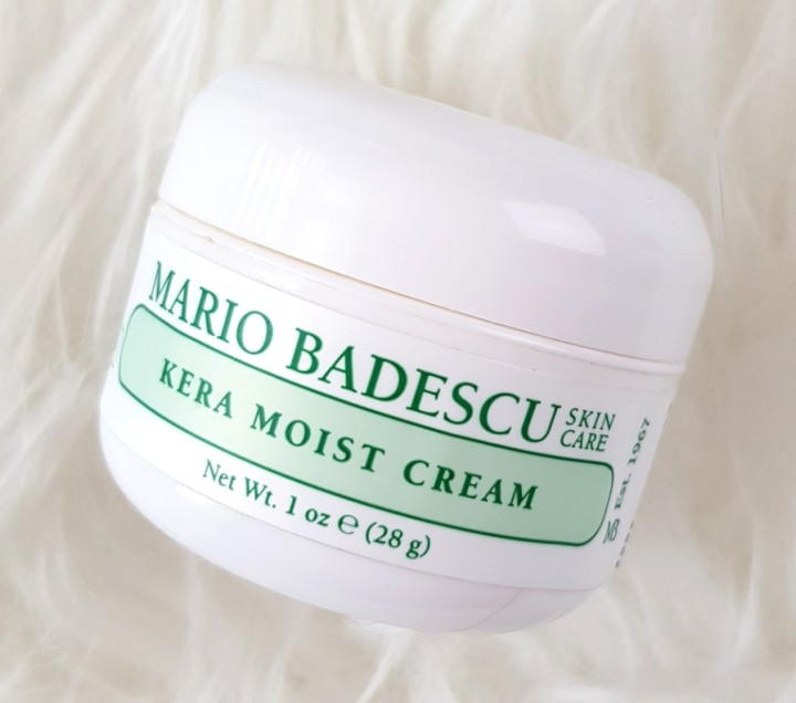 Review: Mario Badescu Kera Moist Cream