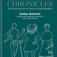 Review: the Fashion Chronicles by Amber Butchart