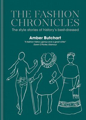 Review: the Fashion Chronicles by AmberButchart